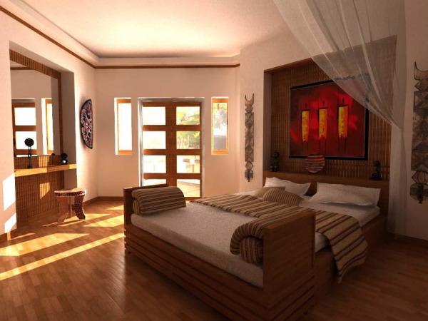 Reference 02 - Zanzibar room
